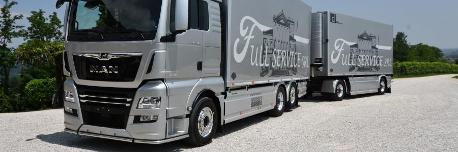 Full Service - FLF