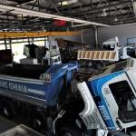 Nord Diesel_Officina
