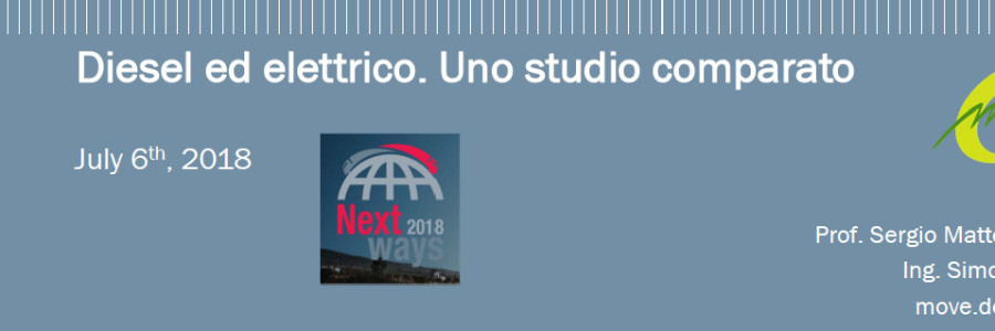 Studio Politecnico Milano