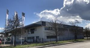 MAN Center Forlì_sede