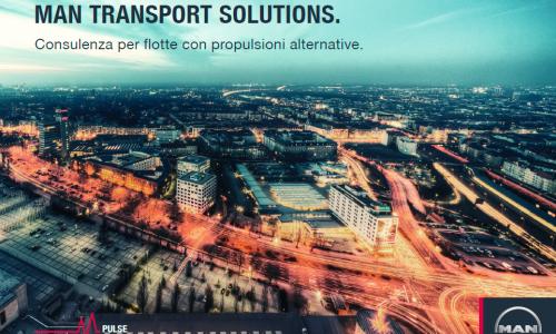 Soluzioni Trasporto