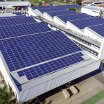 March 2015: The MAN Truck & Bus plant in Pinetown, South Africa is the first 100 percent carbon-neutral truck production site in Africa and within MAN's global production network. The plant is capable of operating entirely off solar energy. The project forms part of MAN's global Climate Strategy to reduce carbon emissions at its production sites in Europe, Africa, Asia and South America by 25 percent by 2020.