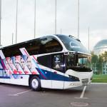 NEOPLAN Cityliner_veicolo