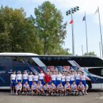 NEOPLAN Cityliner_veicolo e squadra