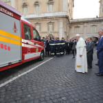 TGE_Vaticano_Benedizione Santo Padre