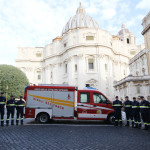 TGE_Vaticano_Corpo Vigili del Fuoco