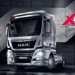 MAN TGX XLION Italia