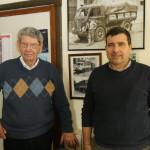 Antonio Riccardo Petrogalli progetto salute autisti MAN