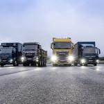 New MAN Truck Generation IFAT