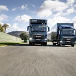 New MAN truck Generation_TGL_TGM