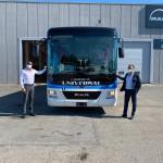 MAN Lion's Intercity_Autoservizi Universal_Consegna