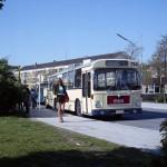 MAN bus elettrico storici