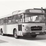 MAN bus storici