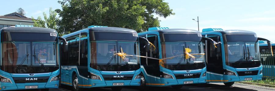 MAN_consegna autobus urbani per città di Durban_WEB
