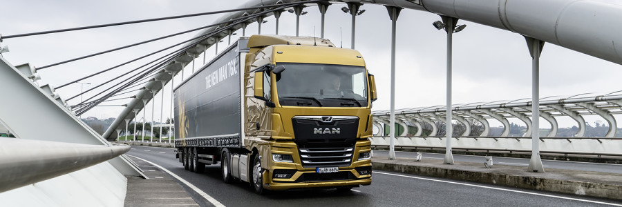 MAN_New_Truck_Generation