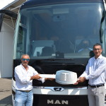 MAN Lion's Coach_Consegna Frigerio