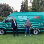 MAN eTGE_Consegna HDG